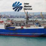 Экспедирование грузов в портах Азов и Ростов