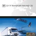 Услуги экспедирования в портах Финляндии.