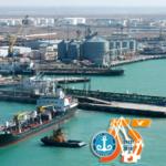 Порт Актау - морские ворота Казахстана