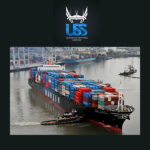 Одесса - Международные морские контейнерные перевозки по всему миру.