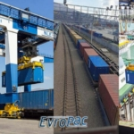 Перевалка минеральных удобрений, зерновых и иных навалочных грузов в контейнеры.