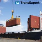 Из порта Находка налаженные маршруты в города Китая, Кореи, Японии, Вьетнама и многих других стран.