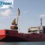 Морское агентство Азов-Транс оказывает услуги в порту Керчь.