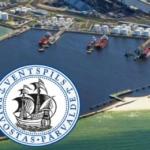 Вентспилсский свободный порт – транспортный, транзитный и производственный центр международного значения.