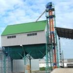 Услуги по перевалке и хранению сх продукции в порту Темрюк
