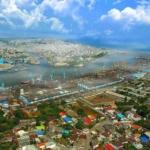 Порт Анзали - Специальная экономическая зона