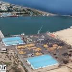 Порт Ноушахр (BANDAR NOWSHAHR)