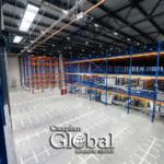 Логистический терминал «Caspian Global», представляющий  собой складской комплекс, осуществляет широкий спектр логистических услуг.