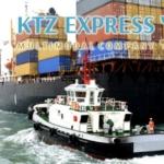 Мультимодальная компания KTZ Express оперирует собственным парком сухогрузных судов дедвейтом 5000 - 7000 тонн для транспортировки сухих и контейнерных грузов в бассейне Каспийского моря.