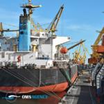 Экспедирование в порту Актау и морские перевозки .