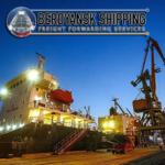 Полный комплекс услуг по организации эффективной логистики и экспедированию грузов в порту Бердянск.