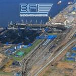 Тарифы на перевозку грузов и вагонов в прямом железнодорожно-паромном сообщении между портами Кавказ - Керчь
