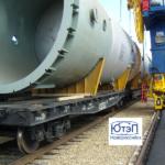 Экспедиторские услуги импортных и экспортных грузов. Терминальная обработка грузов в портах.