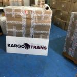 Компания «KARGOTRANS» - это Ваш надежный партнер по перевозке сборных грузов из Китая.