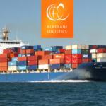 Доставка грузов в Сирию из России, морские контейнерные перевозки в Сирию.