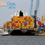 Экспедирование в балтийских портах и мультимодальные перевозки.