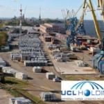 Транспортировка грузов железнодорожным и водным транспортом, перевалка в российских портах, услуги в логистике и судостроении.