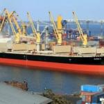LTD «Taman VneshTrans» предлагает Вам долгосрочное сотрудничество в сфере оказания агентских и экспедиторских услуг  в порту Темрюк, Кавказ.