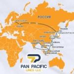 Доставка грузов из Таиланда, Тайваня, Сингапура, Индии, Малайзии, Вьетнама до портов Находки и Владивостока.