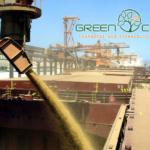 Решим проблемы связанные с логистикой зерновых грузов в морском порту. Работаем со всеми регионами России.