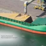 Перевалка зерна ООО Ейск-Порт-Виста