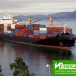 Транспортно-экспедиционное обслуживание навалочных грузов.