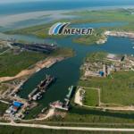 Универсальный перегрузочный комплекс, в круглосуточном режиме оказывающий услуги по погрузке/выгрузке, транспортному экспедированию грузов, следующих в направлении стран Черноморско-Средиземноморского бассейна.
