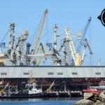 Полный спектр транспортно-экспедиционных услуг в порту.