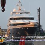 Агентирование судов и яхт в Крыму и Севастополе. Яхтенные стоянки в порту Севастополя.