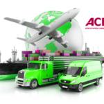 Глобальная логистическая сеть ACEX Group оказывает комплексные услуги по  грузоперевозкам всеми видами транспорта и таможенному оформлению по всему миру уже более 20 лет.
