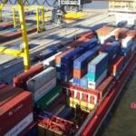 Mы осуществляем доставку контейнерных грузов через порт Санкт-Петербург, и другие порты России, Финляндии и Прибалтики.
