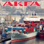 Экспедирование грузов в портах Дальнего Востока.Наша специализация - доставка контейнерных грузов.