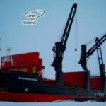 Перевозки грузов в Сабетту