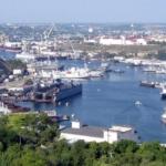 Агентирование в портах Севастополь, Керчь, Феодосия, Ялта
