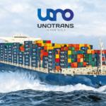 Международные морские контейнерные перевозки.Компания «УНОтранс Логистика» занимается транспортировкой грузов по всему миру и предлагает различные способы доставки. Один из наиболее удобных — морские контейнерные грузоперевозки.