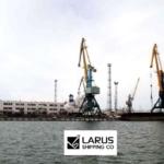 Предоставляем надёжные и экономически выгодные агентские услуги для судов любого типа в портах Рени, Измаил, Килия.
