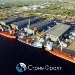 Морские и речные перевозки любой сложности, Комплексная перевозка грузов, Фрахтование судов.