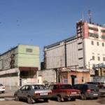 Приемка, хранение, отгрузка, перевалка сельскохозяйственной продукции через Таганрогский Морской торговый Порт.