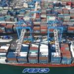 Транспортная группа FESCO предлагает гибкие тарифы на контейнерные перевозки. Наша компания гарантирует надежность транспортировки вашего груза и выгодную стоимость предоставляемых услуг