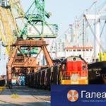 Мы готовы взять на себя весь комплекс работ, связанных с сопровождением и обработкой грузов в порту Новороссийск.