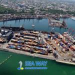 Экспедирование грузов в морских портах Одессы и Черноморска.