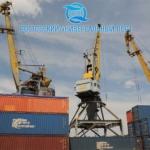 ООО «Ростовский универсальный порт» (РУП) оказывает полный комплекс транспортно-экспедиционных, логистических и стивидорных услуг. Порт обеспечивает прямой выход в Азовское и Черное море.