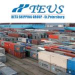 Транспортировка и экспедирование импортных и транзитных грузов в порту Санкт-Петербурга и все относящиеся к этому документальные процессы.