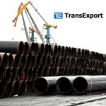Перевалка в порту. ООО «Трансэкспорт» предлагает полный спектр услуг, необходимых для своевременной и качественной доставки груза.