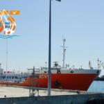 АО «НК «Актауский международный морской торговый порт» приглашает к сотрудничеству.