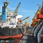 """""""OMS Agency"""" предлагает судовладельцам, фрахтователям и грузоотправителям широкий спектр услуг, оказываемых морскому флоту."""