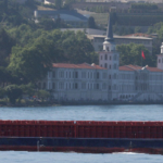 Albros Shipping and Trading Company (Albros Group) whose headquarters are based in Istanbul, Turkey, is a significant player in the international shipping markets over the last 15 years.