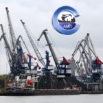 Стивидорные операции, включающие погрузку грузов на суда из ж/д вагонов и автотранспорта и наоборот.
