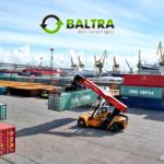 Быстрое и эффективное экспедирование контейнеров на любом терминале в морском порту Санкт-Петербурга