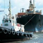 """ЗАО """"Белфрахт"""" успешно осуществляет морские и речные перевозки навалочных, генеральных, а также крупногабаритных и тяжеловесных грузов собственным флотом в Северных морях."""